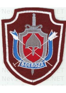 Шеврон Воевода