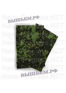Фальшпогоны для армии, МЧС, полиции и курсантов p65  цена за пару
