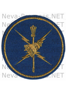 Главное управление связи Вооруженных Сил